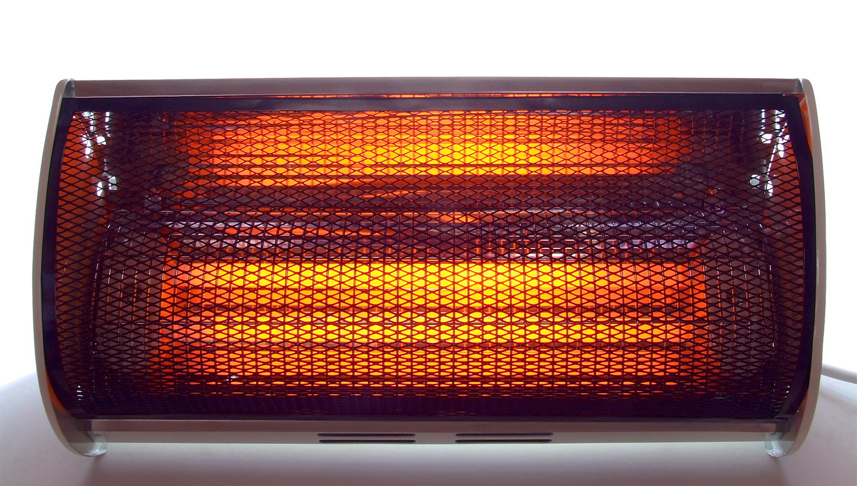 Electric heater institution