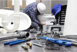Everything You Need To Know To Find A Plumber!